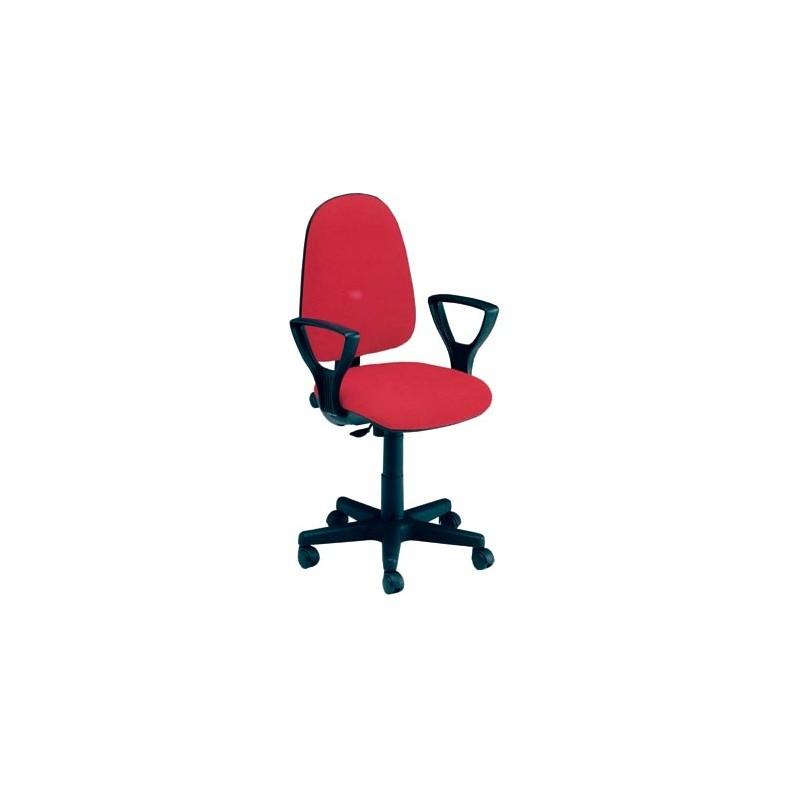 Sedie Ufficio Con Braccioli : Sedia girevole per scrivania con braccioli ilbottegone