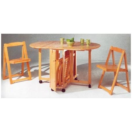 Tavolo apribile pic nic con sedie da terrazzo giardino - Tavolo con sedie da giardino offerte ...
