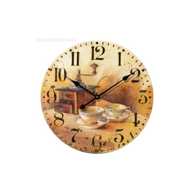 Orologi a parete da cucina oltre fantastiche idee su for Idee per orologio da parete