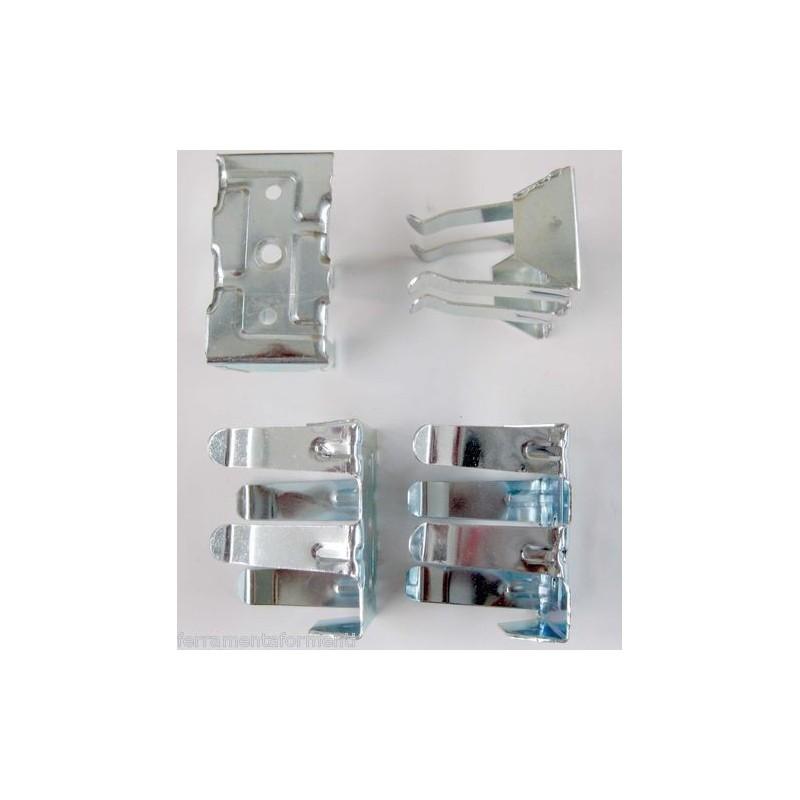 Mobili cucina acciaio good rimorchi mobili alluaperto commerciali della cucina da vetroresina e - Altezza zoccolo cucina ...