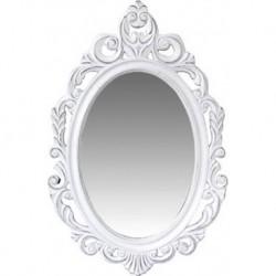 Specchio bagno bianco simple ikea specchio bagno bagno - Specchio ovale ikea ...