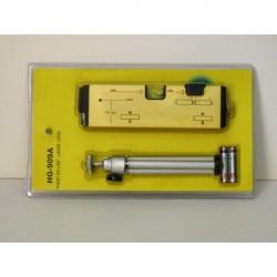 Livella Digitale a laser con cavalletto portatile