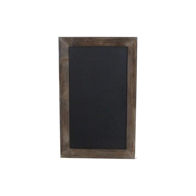 Lavagna menu\' a parete Quadro in legno per cucina casa ristorante ...