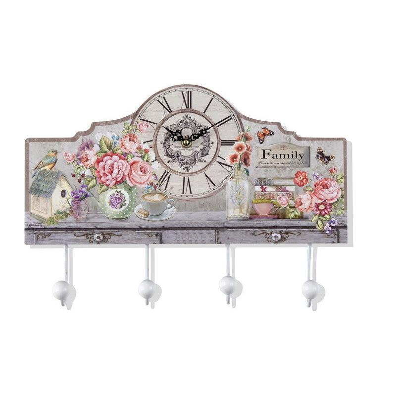 Stunning orologio da cucina design images house interior for Orologio cucina design