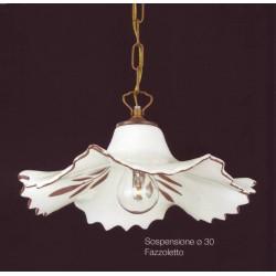 LAMPADARIO CERAMICA STILE COUNTRY LAMPADARIO DESIGN RISTORANTE STILE RUSTICO