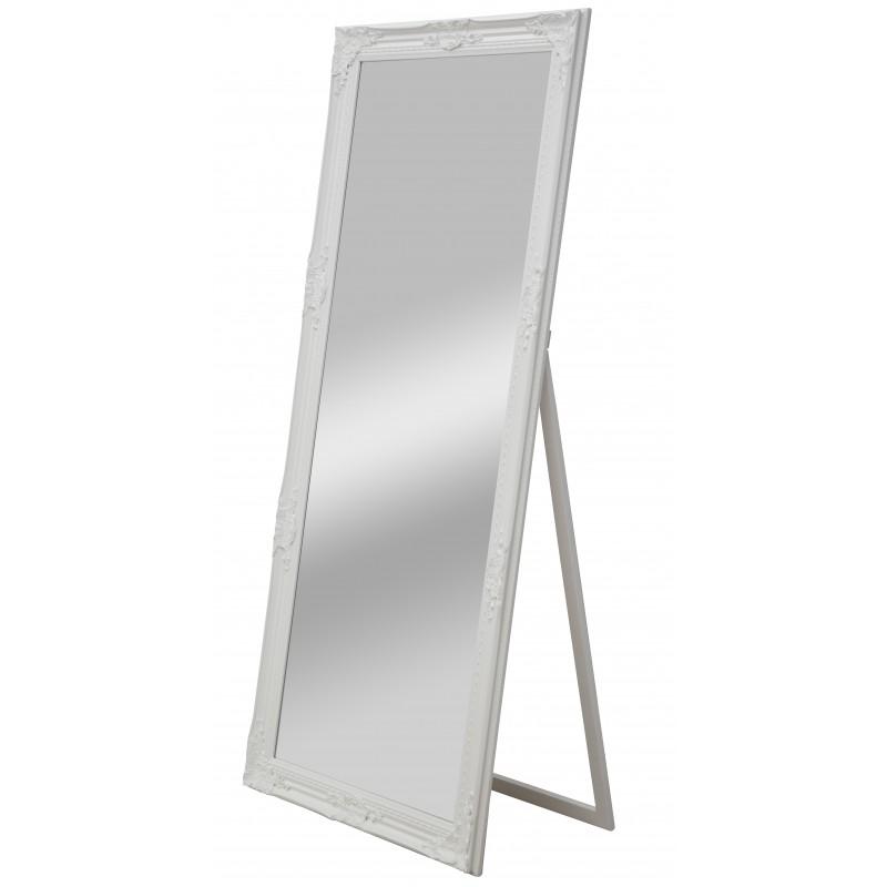 Specchio a piantana specchiera da terra per camera per - Specchio da terra economico ...