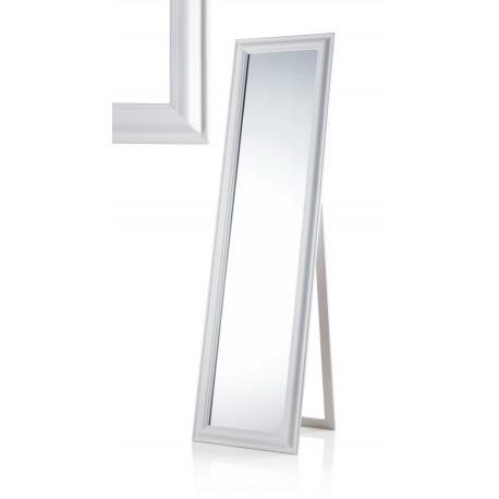 Specchiera specchio con piede per negozi e abitazioni