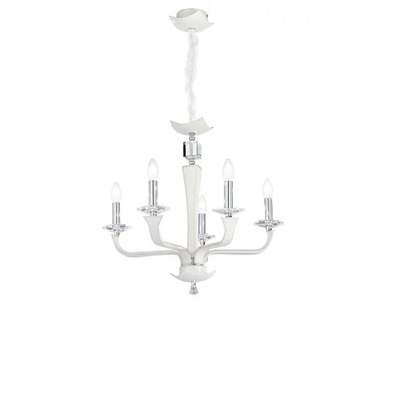 Lampadario moderno lampada design cristallo lampadario for Lampadario moderno camera