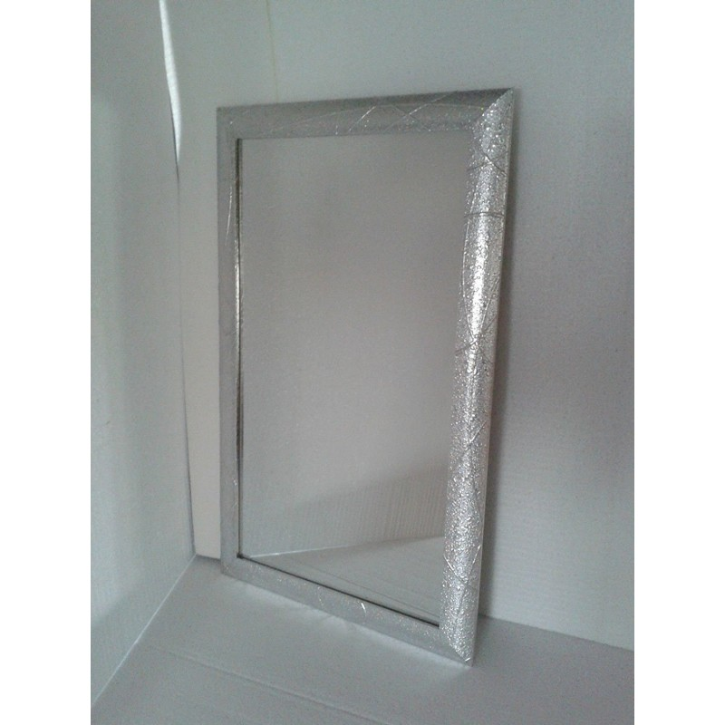 Emejing specchio a parete contemporary acrylicgiftware - Parete a specchio ...