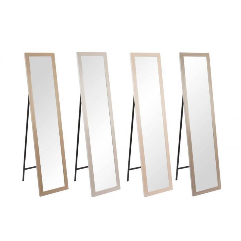 Specchio specchiera guardaroba da terra a piantana con - Specchio da camera da letto ...