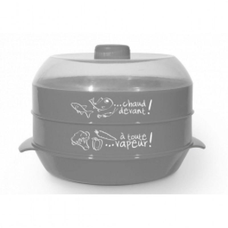 Tegame casseruola cucina pentola per cuocere a vapore - Forno a vapore prezzi ...