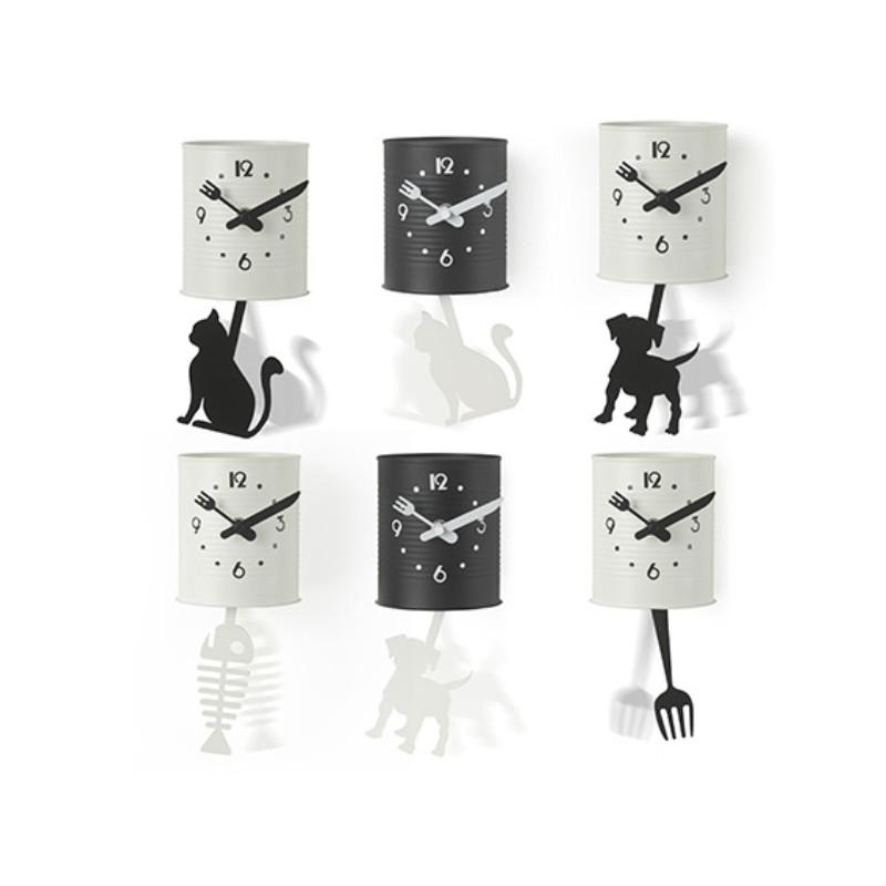 Orologio da cucina design orologio a parete pendolo sveglia muro orologi - Orologio parete cucina design ...