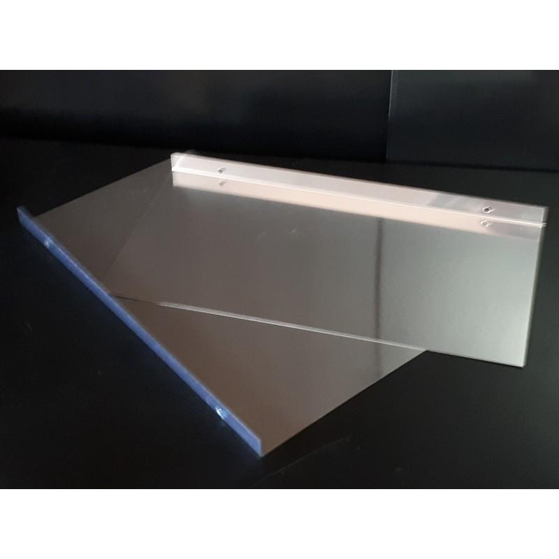 Cappe cucina protezioni laterali in acciaio inox - IlBottegone.biz