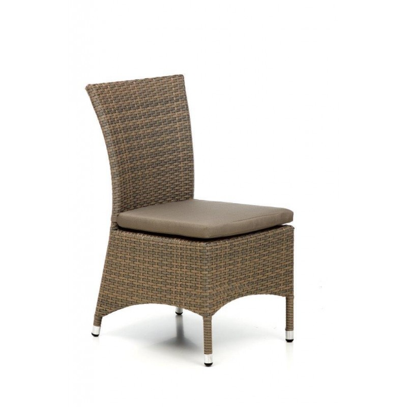 Sedia da giardino poltrona sedie arredo giardino rattan for Arredo giardino rattan offerte