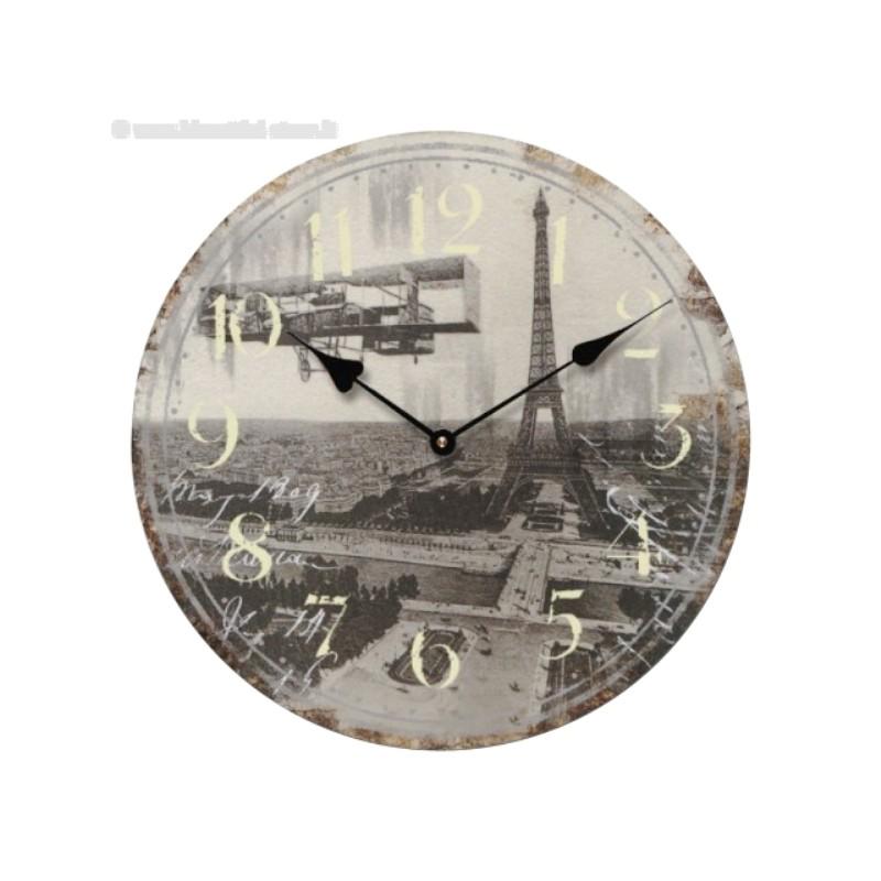 Orologio da cucina orologi design orologio a parete - Orologio da cucina design ...