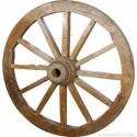 Ruota Carro Carretta Antico antiquariato originale