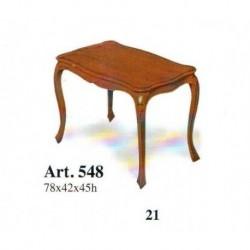 Tavolino Basso Arte Povera.Tavolo In Legno Per Salotto Stile Arte Povera Tavolino Basso