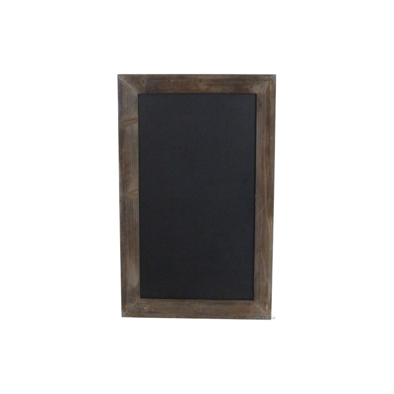 Lavagna menu\' a parete Quadro in legno per cucina casa ristorante pizzeria  pub