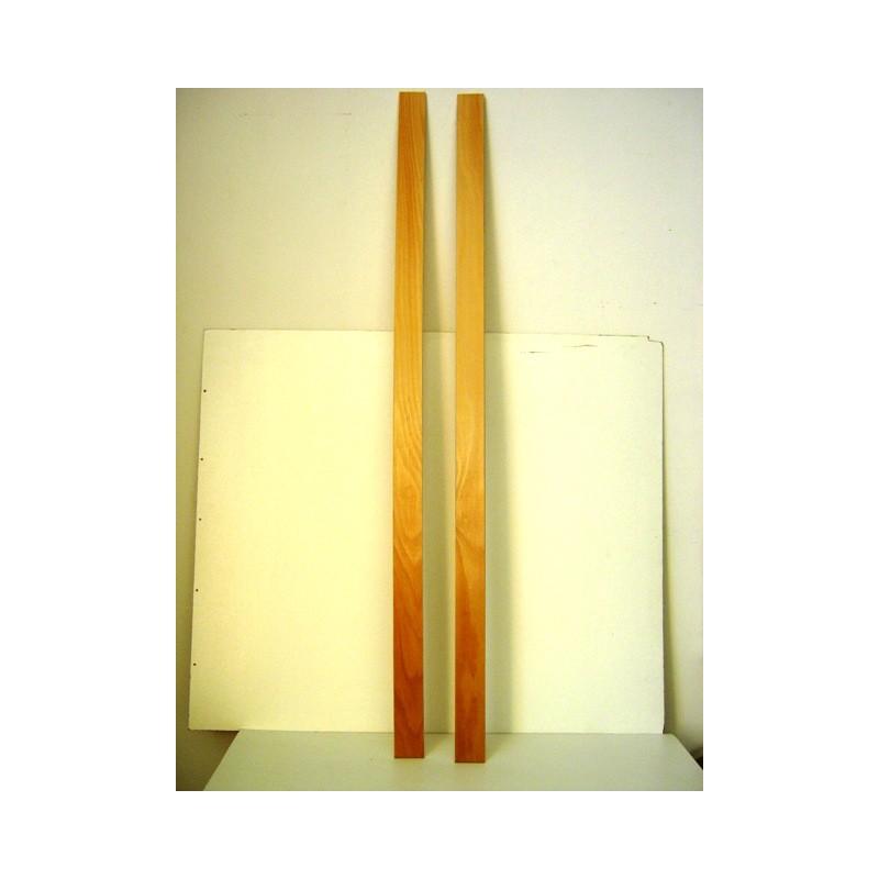 Rete doghe ricambio fascia in legno rete matrimoniale for Doghe in legno ricambi