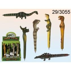 PENNA DINOSAURO Jurassic park