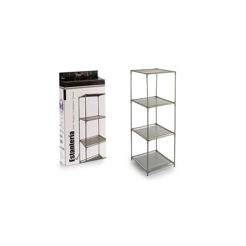 Librerie In Metallo Scaffali.Libreria In Metallo Scaffale Scaffalatura Ferro Libreria Design Moderna