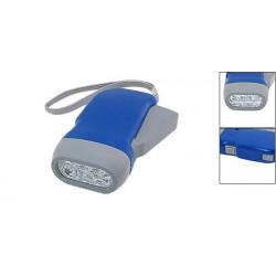 TORCIA LED RICARICABILE LAMPADA LED RICARICABILE LAMPADA CAMPING EMERGENZA