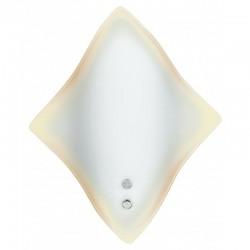 APPLIQUE IN VETRO LAMPADA A PARETE APPLIQUES LAMPADA A MURO APPLIQUE MODERNO