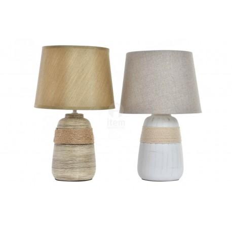 LAMPADA  MODERNa LUME CAMERA  LUMETTO COMODINO lampadina LAMPADA DA TAVOLO