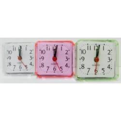 MINI SVEGLIA DA COMODINO DA VIAGGIO Mini Alarm Clock