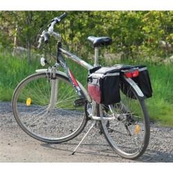 Bagagli tasca da bicicletta borse contenitore universale per bici