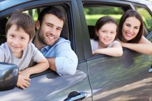 7 accessori indispensabili se viaggi in auto per le vacanze